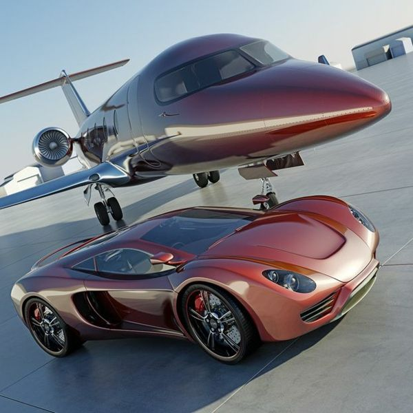 le jet priv de luxe en 50 photos private jets cars and jets