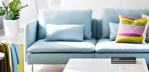 Huis en woonkamer inrichten - IKEA - Huis | Pinterest - Fauteuils ...