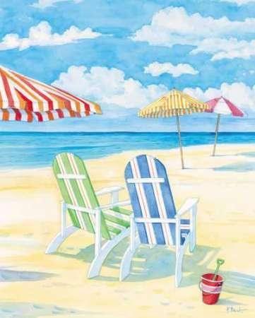 CUADROSTOCKCOM Tienda online de cuadros Playa, mar Pinterest - sillas de playa