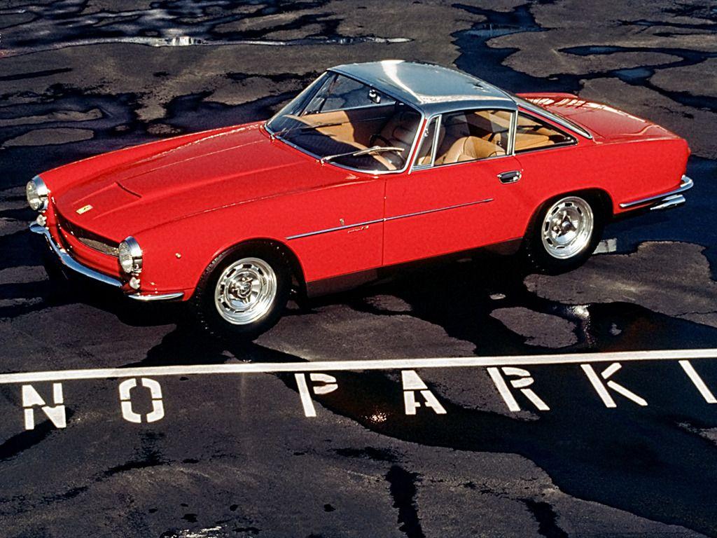 1960 Ferrari 250 Gt Swb Berlinetta Prototype Ew
