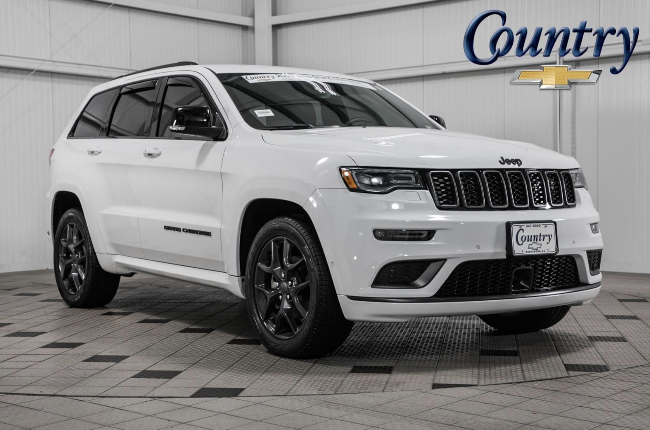Jeep Grand Cherokee Limited X In 2020 Jeep Grand Cherokee Suv 4x4 Jeep Wrangler Lifted