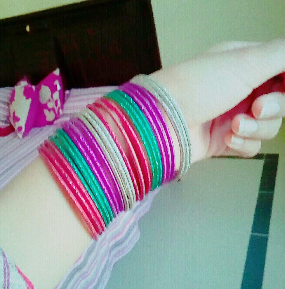 bangles | Hand&Feet Dps | Pinterest | Bangle, Stylish and Girls status