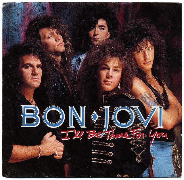I Ll Be There For You Bon Jovi Bon Jovi Jon Bon Jovi Kenny Loggins