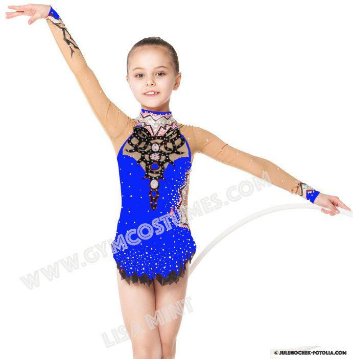 Pin auf Rhythmische sport Gymnastik