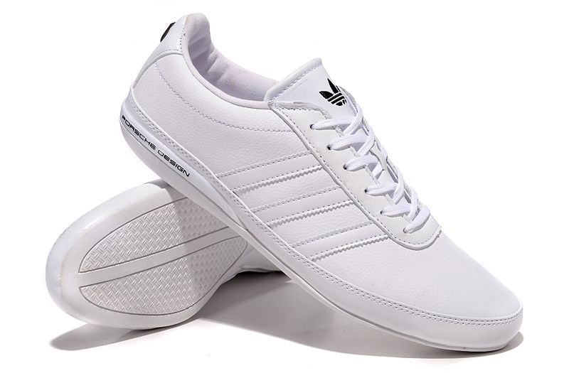 Fashion 2014 New Adidas Porsche Design S3 Men Casual shoes in White In UK,  no