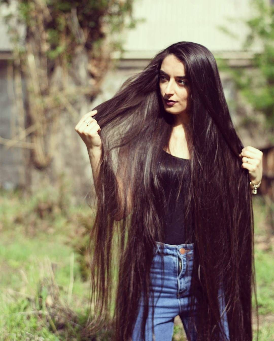 34 2k Followers 169 Following 288 Posts See Instagram Photos And Videos From Gohar Shahnazaryan Gohar S Long Silky Hair Long Hair Models Long Hair Styles