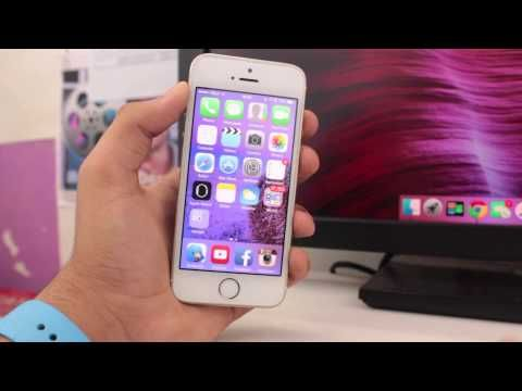 iPhone 6/6 Plus Touch Screen Unresponsive IssuesHow to