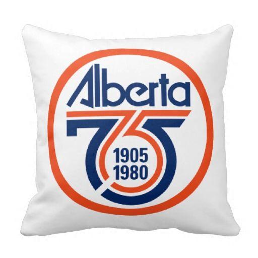 Edmonton drillers 4 throw pillow