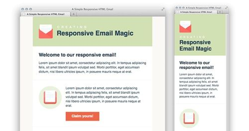 email html templates