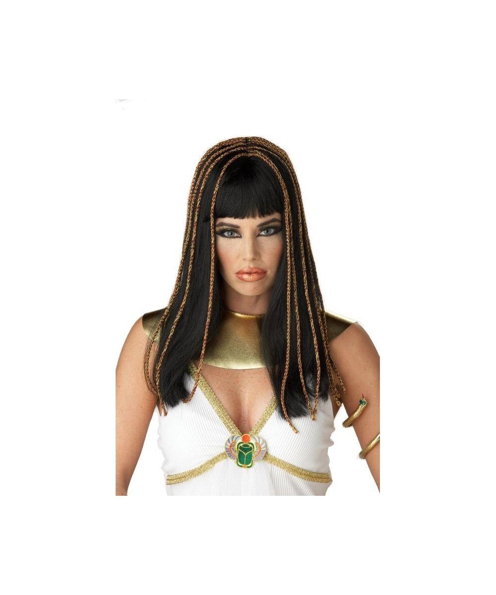 f503e327db9b3 Cleopatra Headpiece - Egyptian Costume Accessory   Magic Flute ...