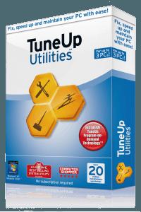 tuneup serial key 2017