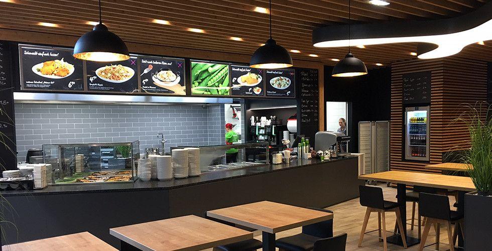 Momax Kuchenplaner New Restaurant Momax