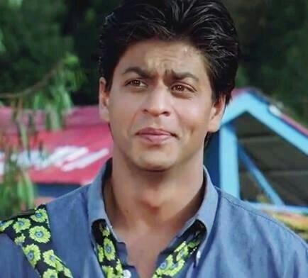 Pin By Aida Kamali On Bollywood Films Kuch Kuch Hota Hai Shahrukh Khan Srk Movies