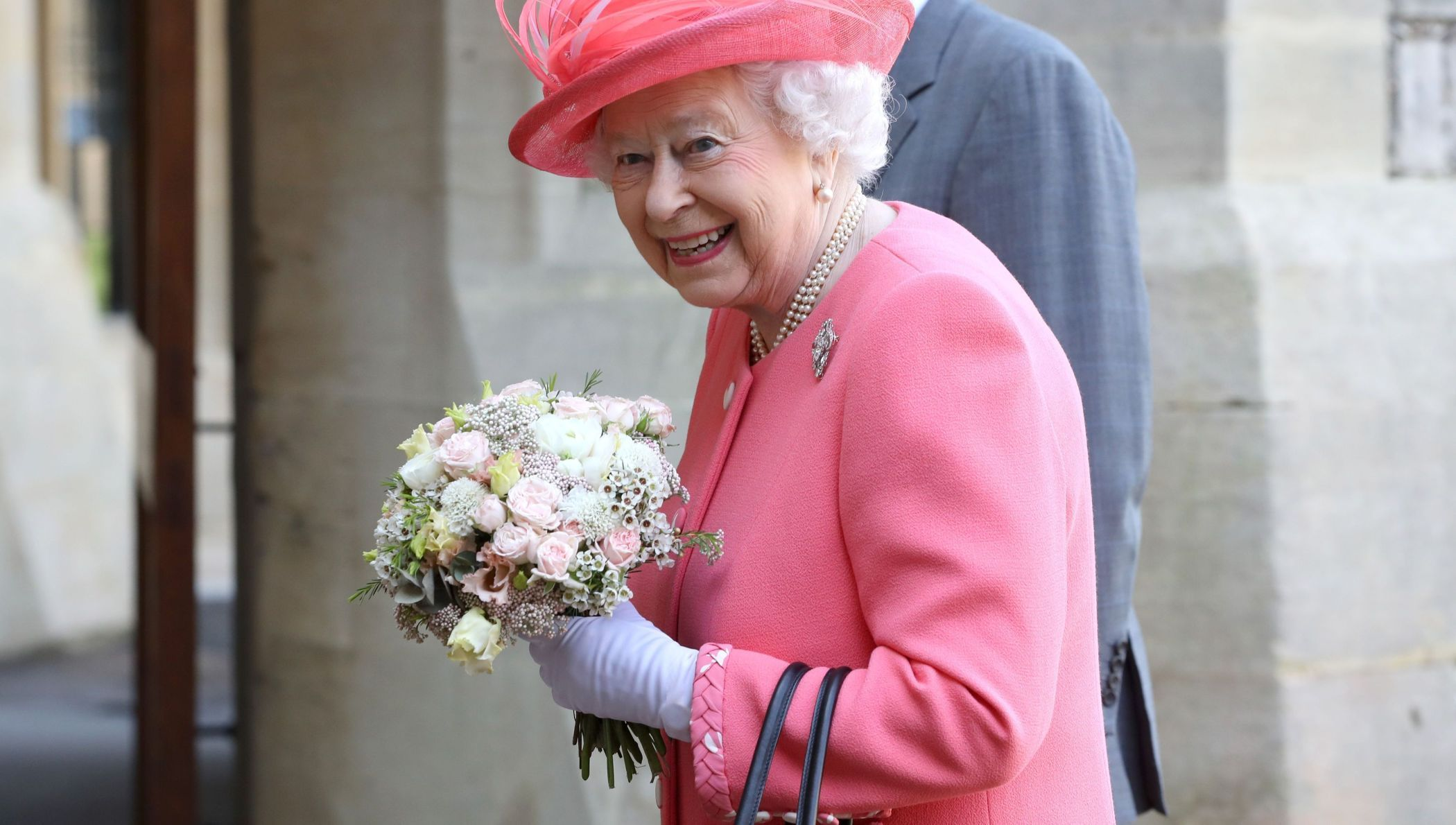 Royale Schönheit: Diese Beauty-Secrets halten die Queen jung ...