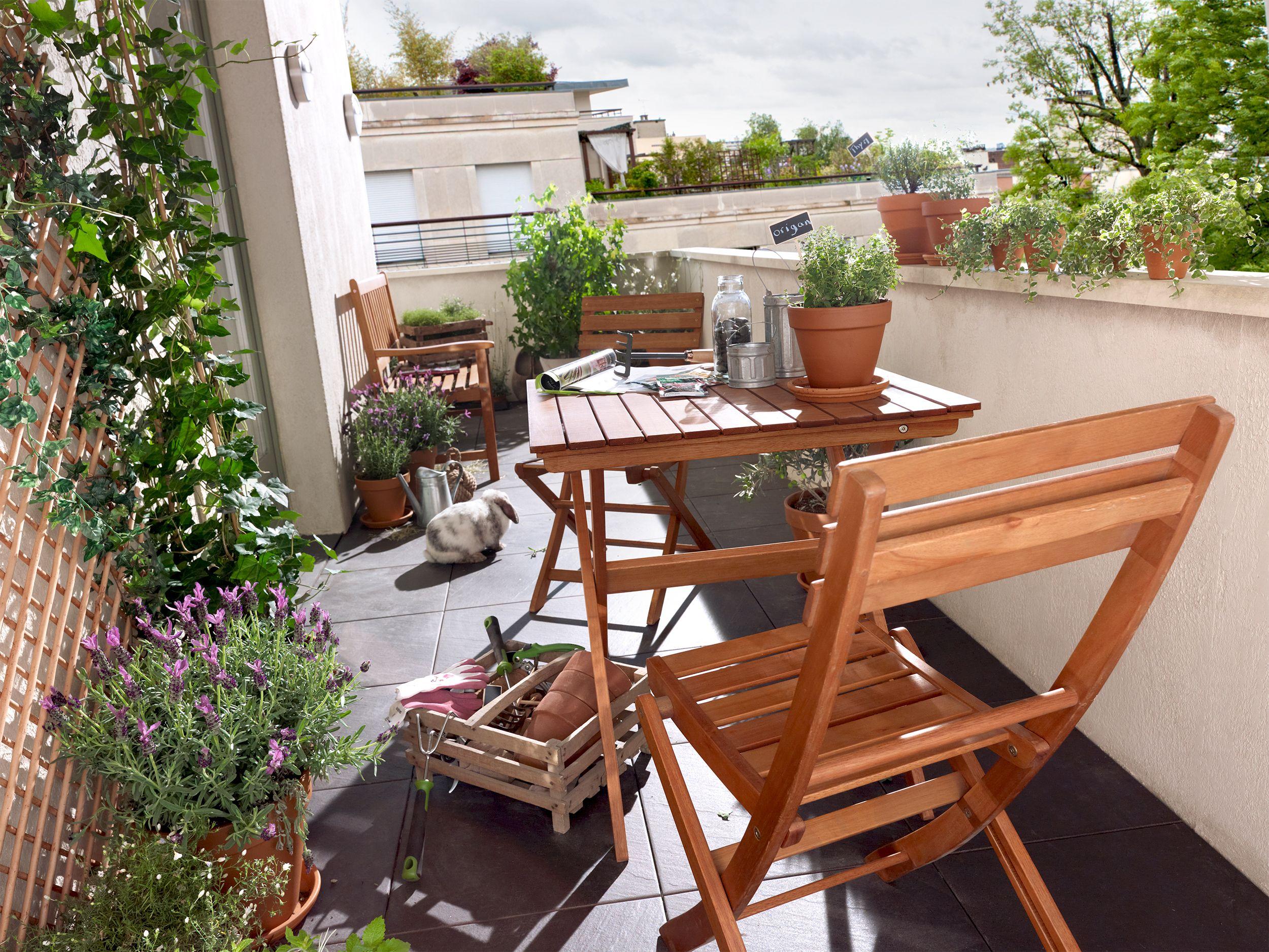 Mobilier pliant BLOOMA Worcester | Extérieur/balcon | Pinterest ...