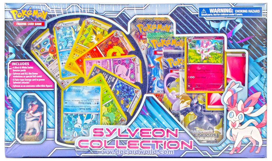 Pokemon Eevee Sylveon Card The Pokemon TCG...