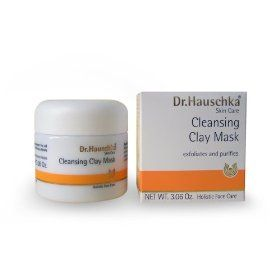 Dr. Hauschka cleansing clay mask