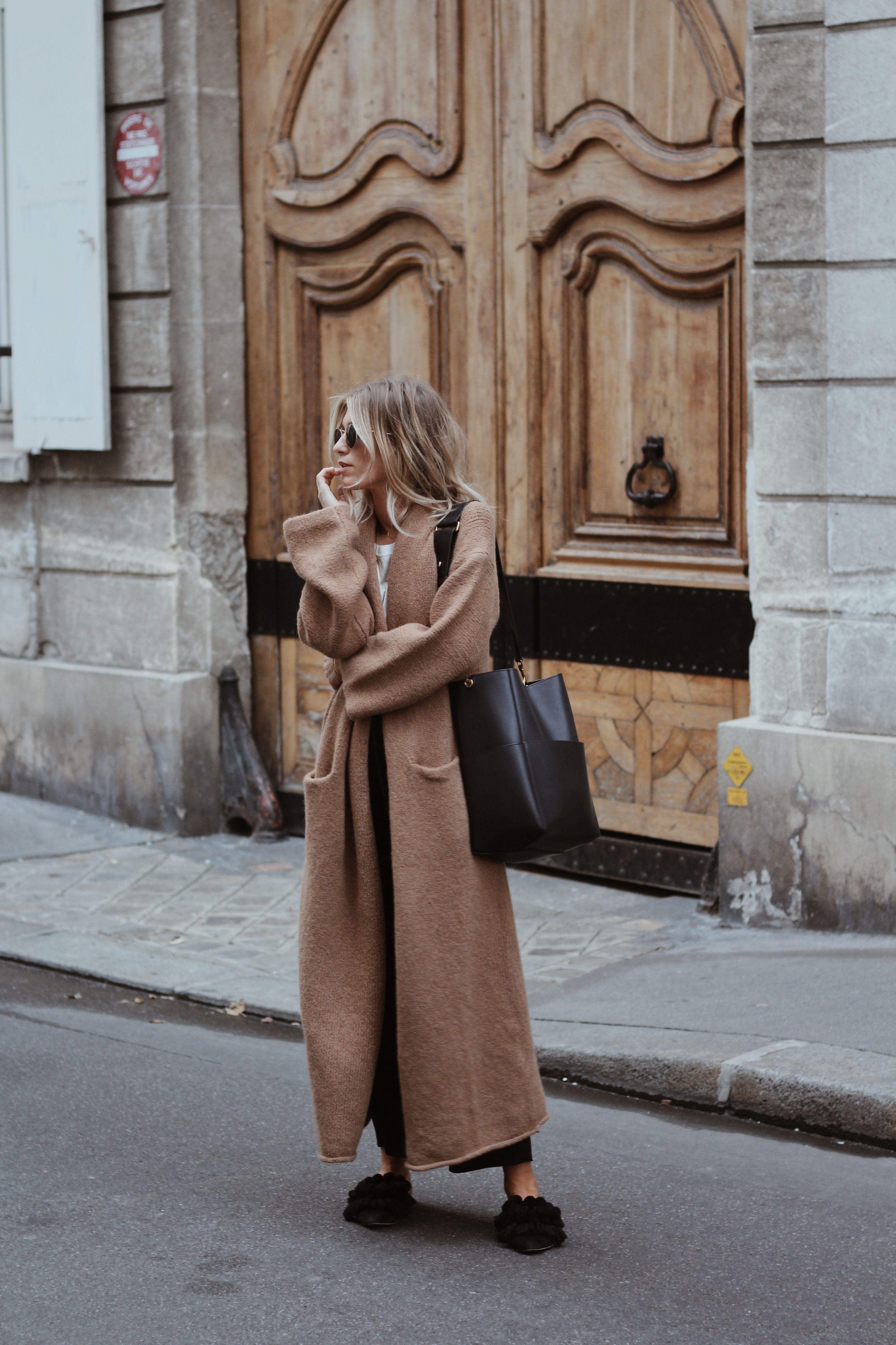 Lauren Manoogian in 2019 | Autumn fashion, Minimalist ...