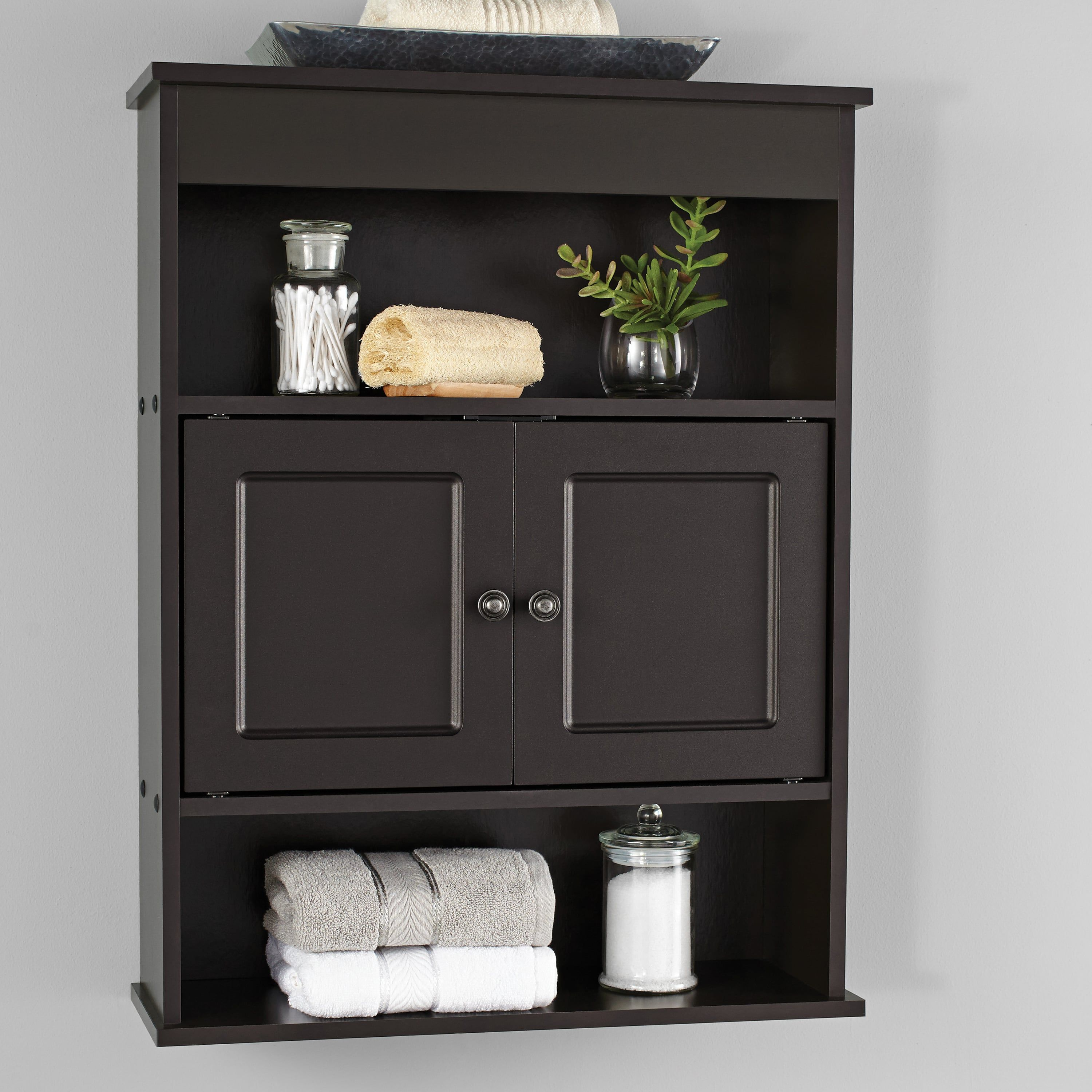 24++ Wall mounted storage cabinet for bathroom type