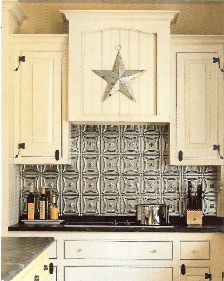 30 Stunning Summer Kitchen Backsplash Ideas