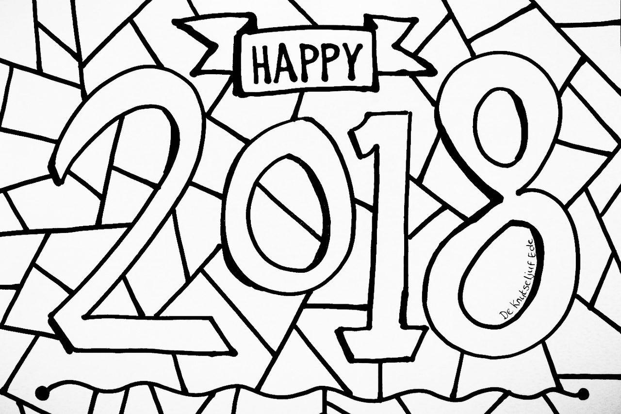 Yoors Gelukkig Nieuwjaar Nieuwjaar Gelukkig