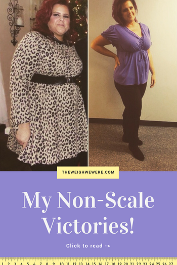Real Weight Loss Success Stories Karen Dropped 78 Pounds With Jenny