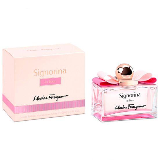 сальваторе синьорина парфюм