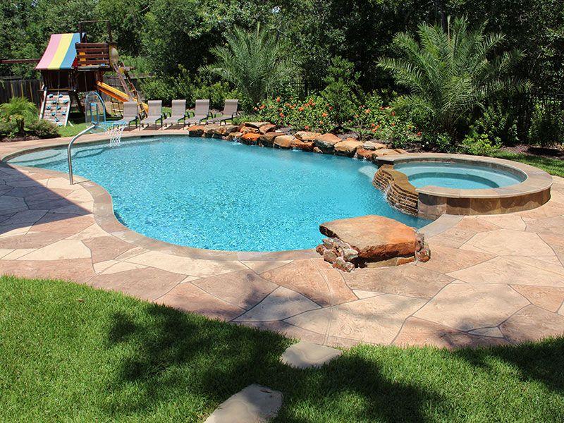 69f831efc29616fb707eb451ba805680 Jpg 800 600 Pixels Swimming Pools Backyard Swimming Pool Designs Swimming Pool Waterfall
