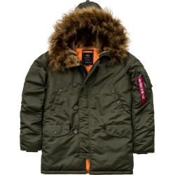 Photo of Nylon jackets