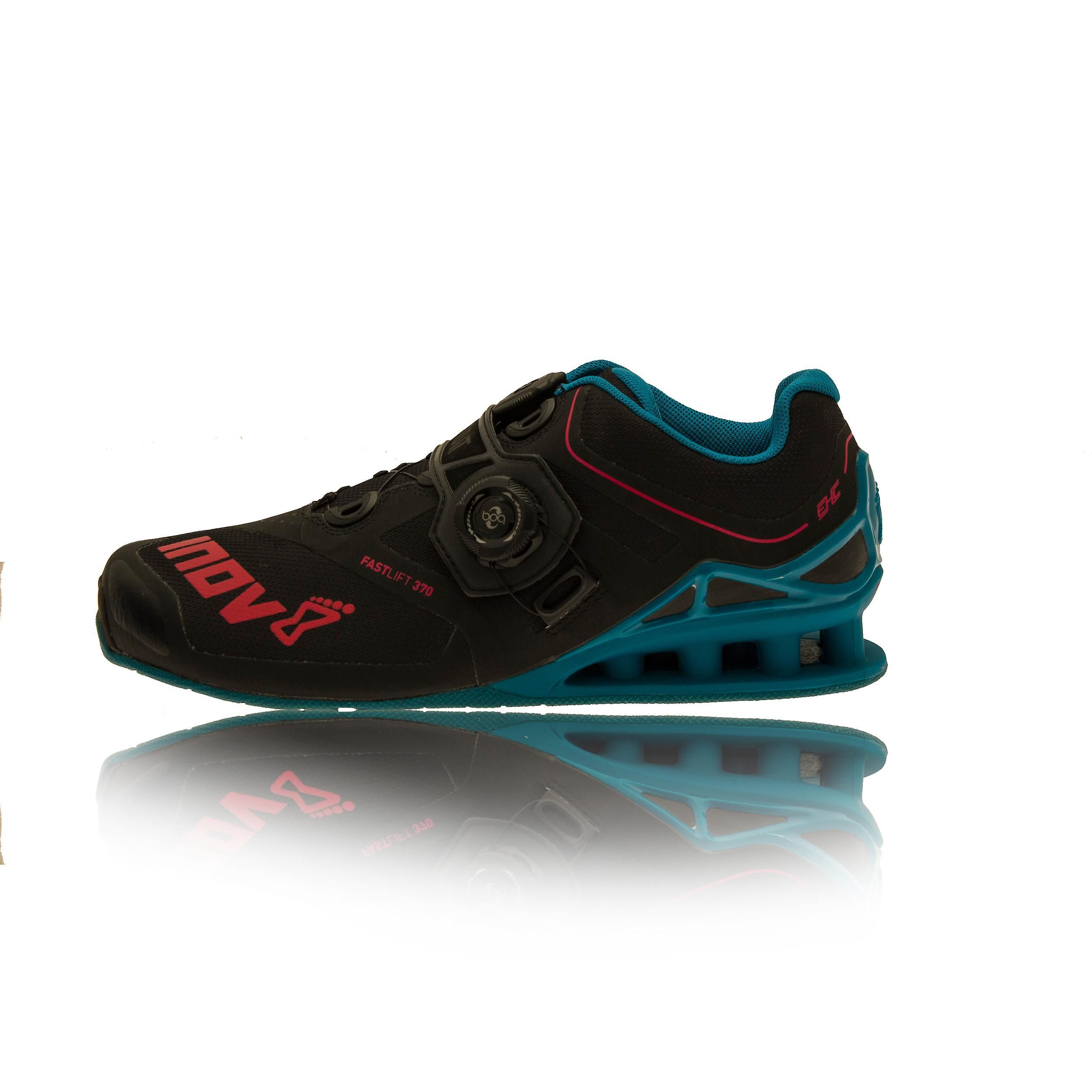 Inov8 Fast Lift 370 BOA Women's Weightlifting Shoes - AW16