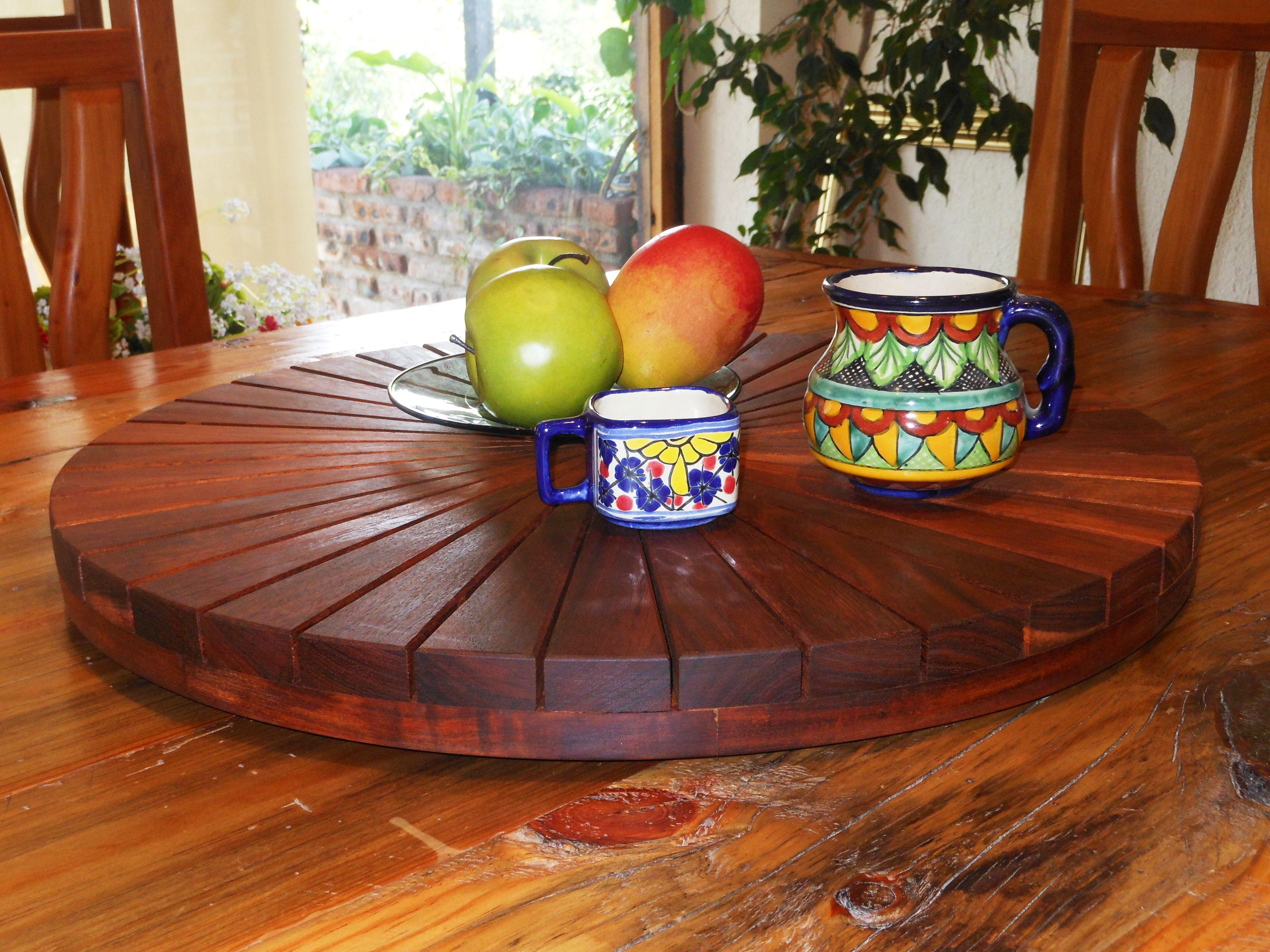 Lazy Susan Tray | RESTEN Outdoor Furniture | Pinterest