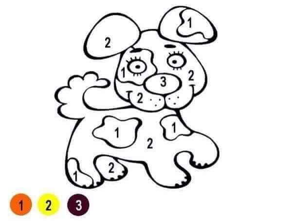 Pin de arcanlope en matematicas | Pinterest | Dibujos con numeros ...