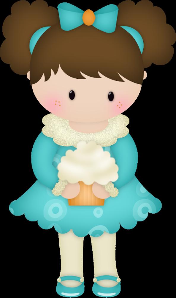 cupcake bolos e etc ilustraciones para imprimir pinterest rh pinterest com clock clipart etc etc math clipart