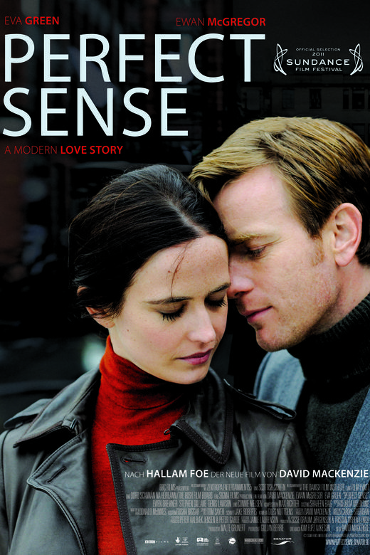 Perfect Sense David Mackenzie Film Movie Perfect Sense Film