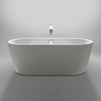 Badewanne preis  Repabad Livorno oval F freistehende Badewanne | Badezimmer ...