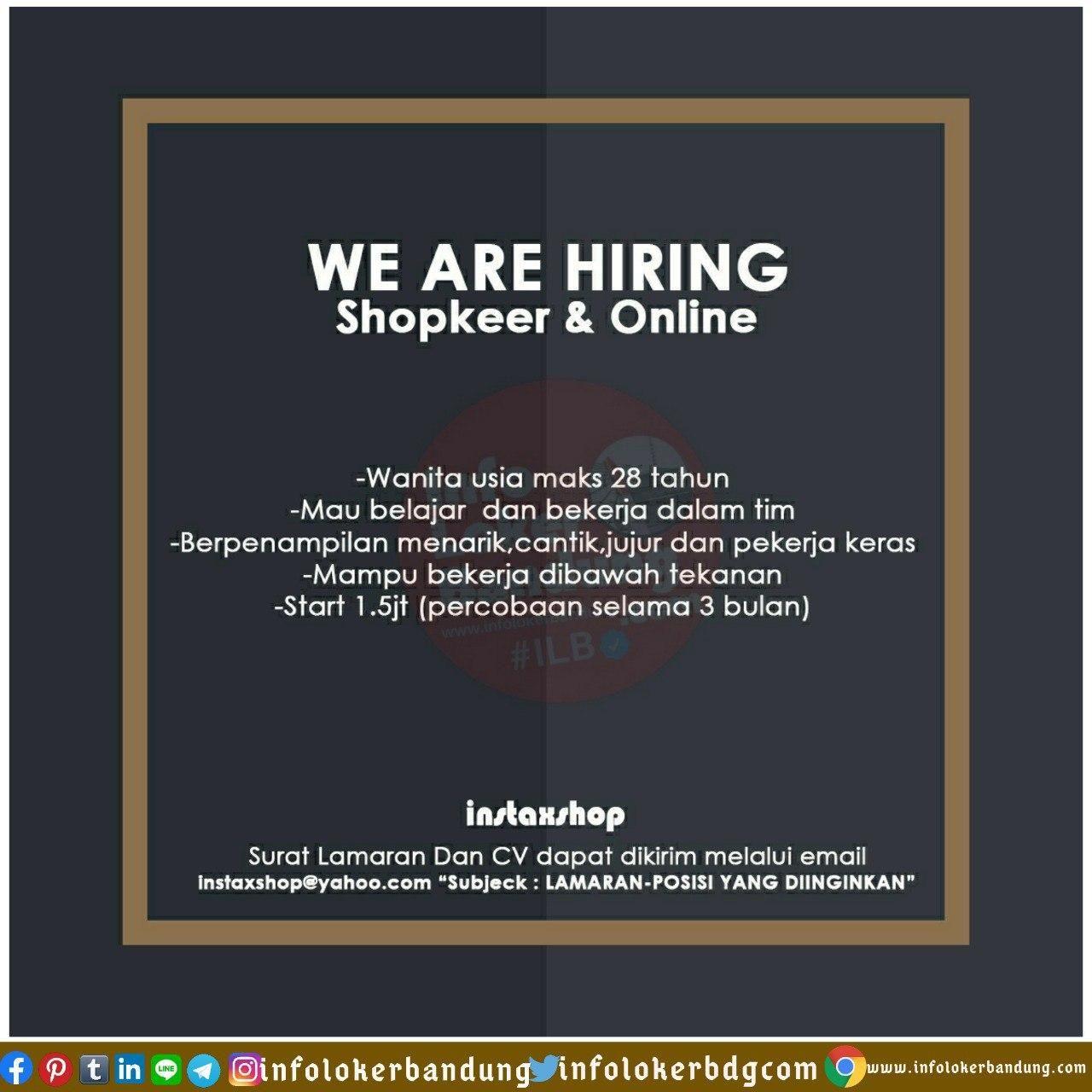 Lowongan Kerja Assistant Designer Yens Baby Kid Shop Bandung Oktober 2019 Info Lowongan Kerja Bandung Jawa Barat Terbaru 2020 Kerja Kerja Keras Belajar