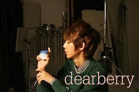 Youngmin of Boyfriend for Dearberry