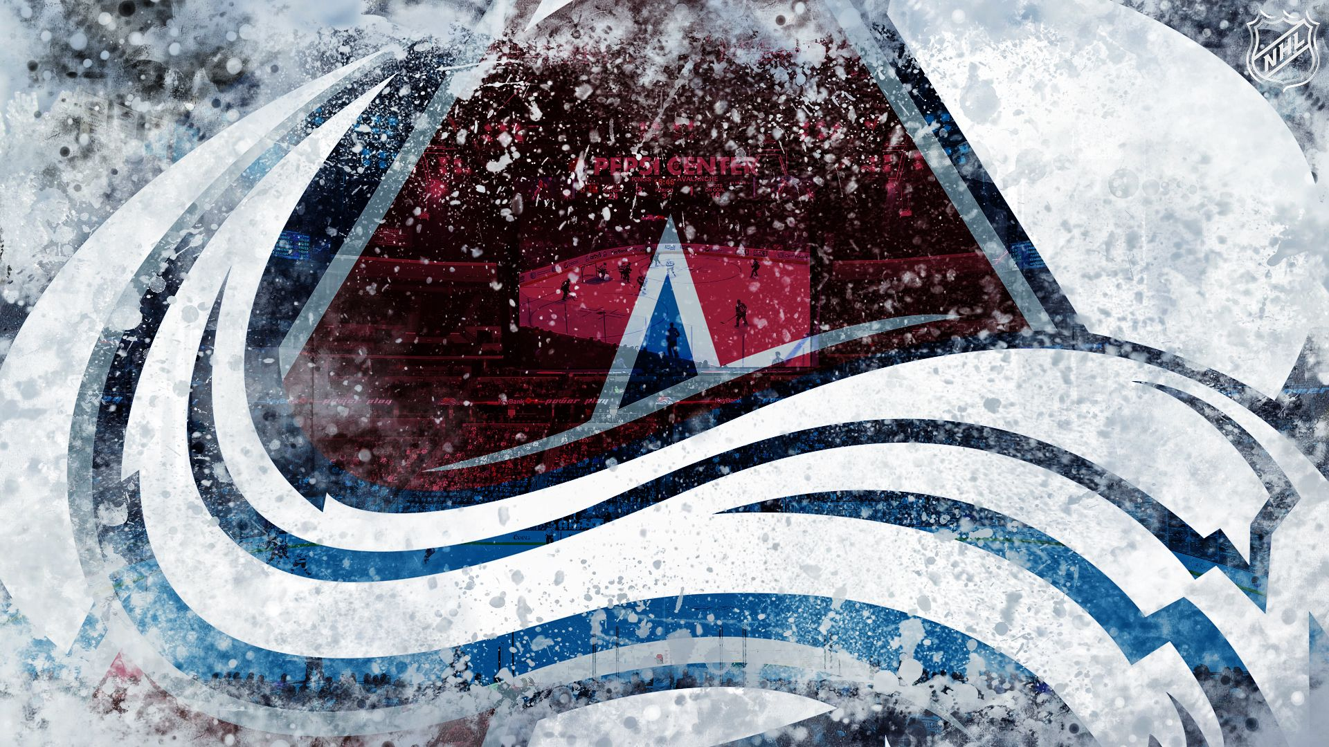 The Sportsbook Sports Bar Hockey Wallpapers Colorado Avalanche Colorado Avalanche Wallpaper