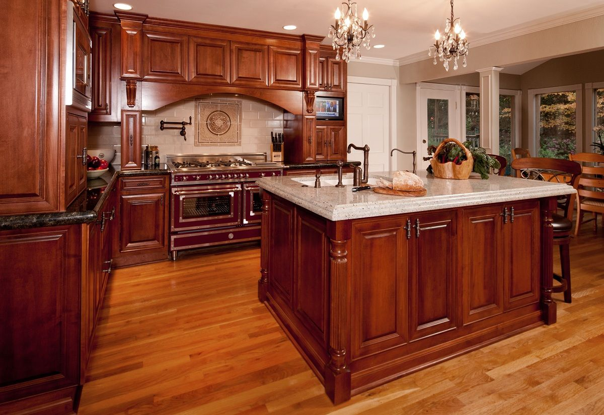 an elegant job of kitchen remodeling marietta can begin with an