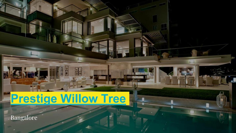 Prestige Group Upcoming Best Apartment in Yalahanka North ...