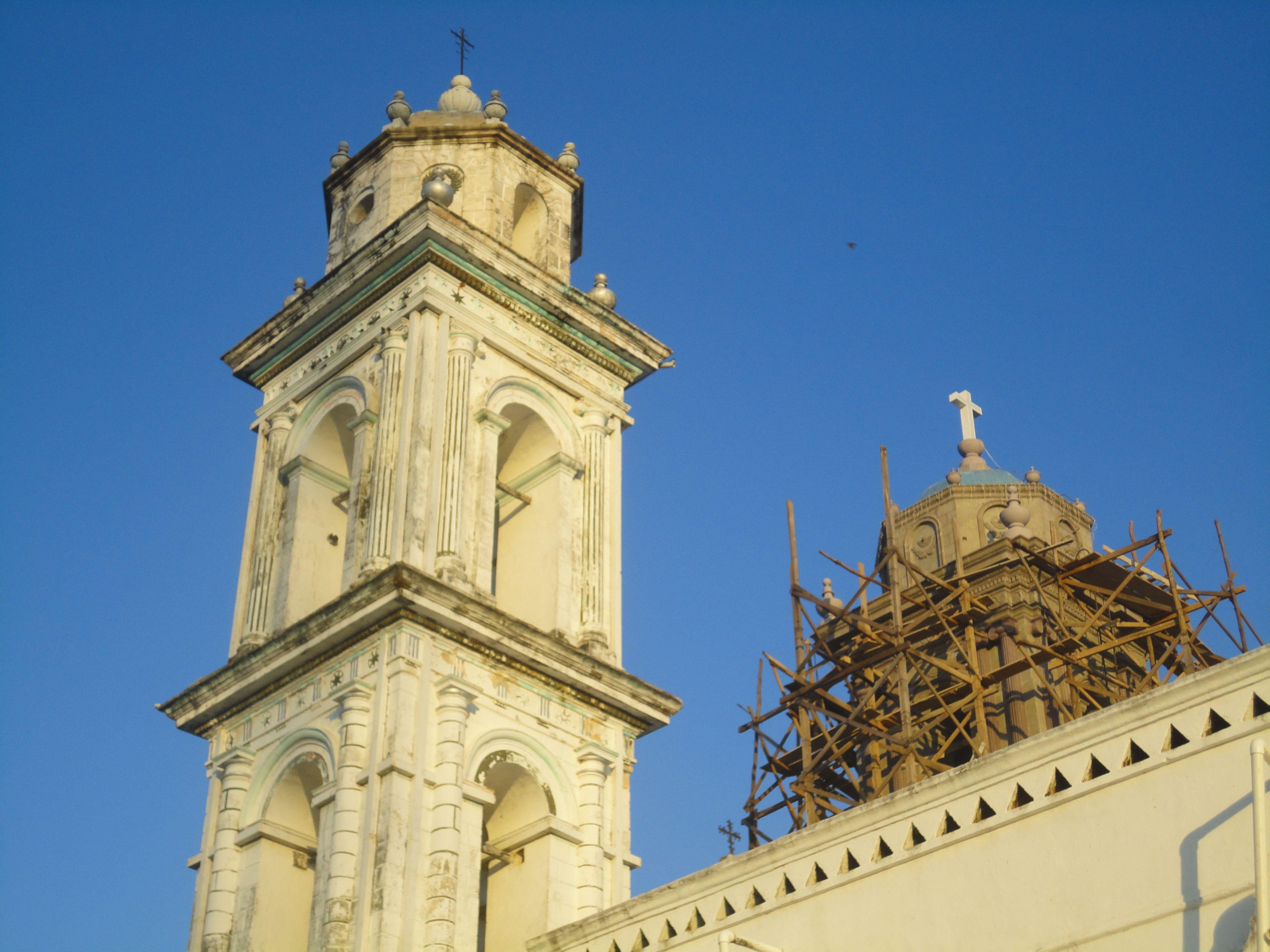 Iglesia de Igualapa, Gro