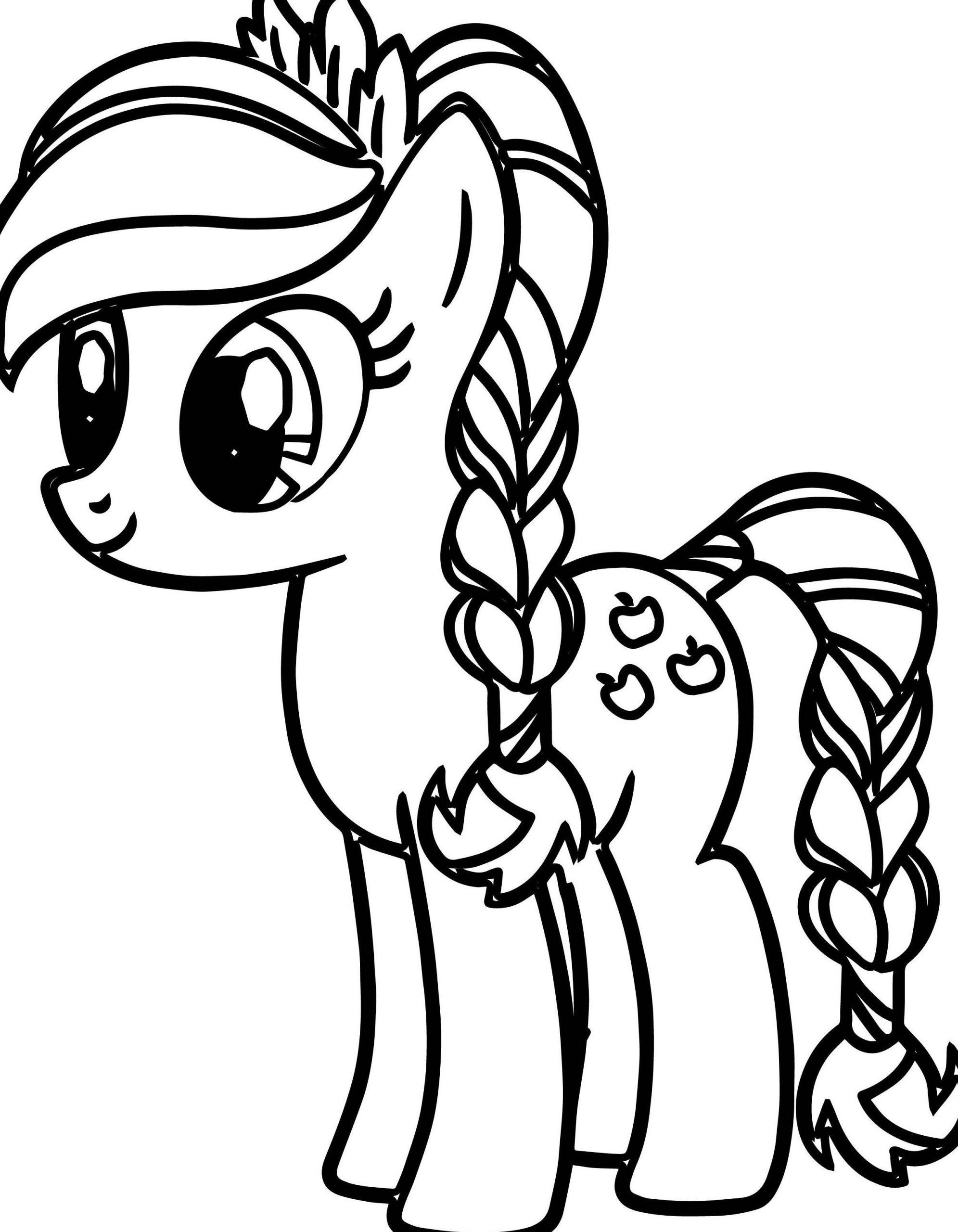 My Little Pony Coloring Games Tremendous My Little Pony ...