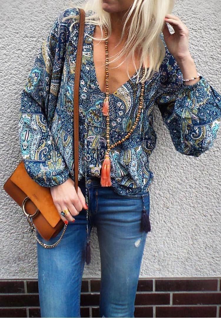 #blackcoral4you ❤ #coral ☮ #black ✌︎ #Pinterest ♕ #easterday ☻#http://www.blackcoral4you.kingeshop.com/☺ #hat ✤ #bohemian ☂ #surf ↜ #Spring ➳#jewelry ☯ #gypsy ♁#hobo ♥ #beads ॐ #rapsodia ღ #gems ☀️ #Summer ❀ #street ≫ #style * #stones ❃ #boho ✿Ƹ̵̡Ӝ̵̨̄Ʒ #L I K⧢       cool boho outfit idea: top + bag + jeans