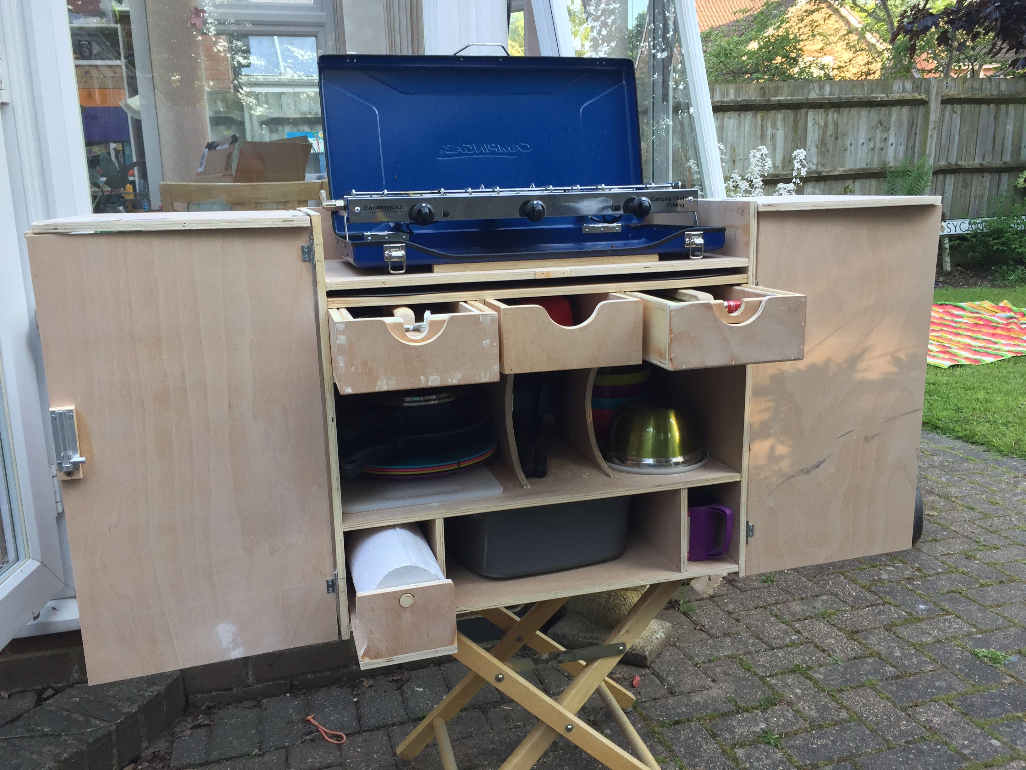 Outdoorküche Camping Xxl : Campingausrüstung outdoor küche greenyard abdeckplane für