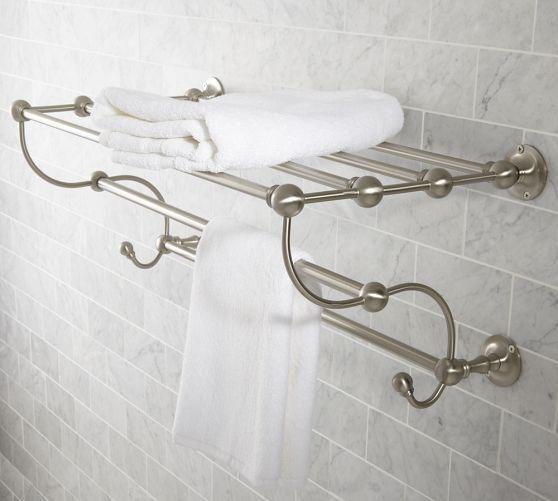 Sussex Train Rack Bathroom Towel Bar Towel Bar Towel Rack