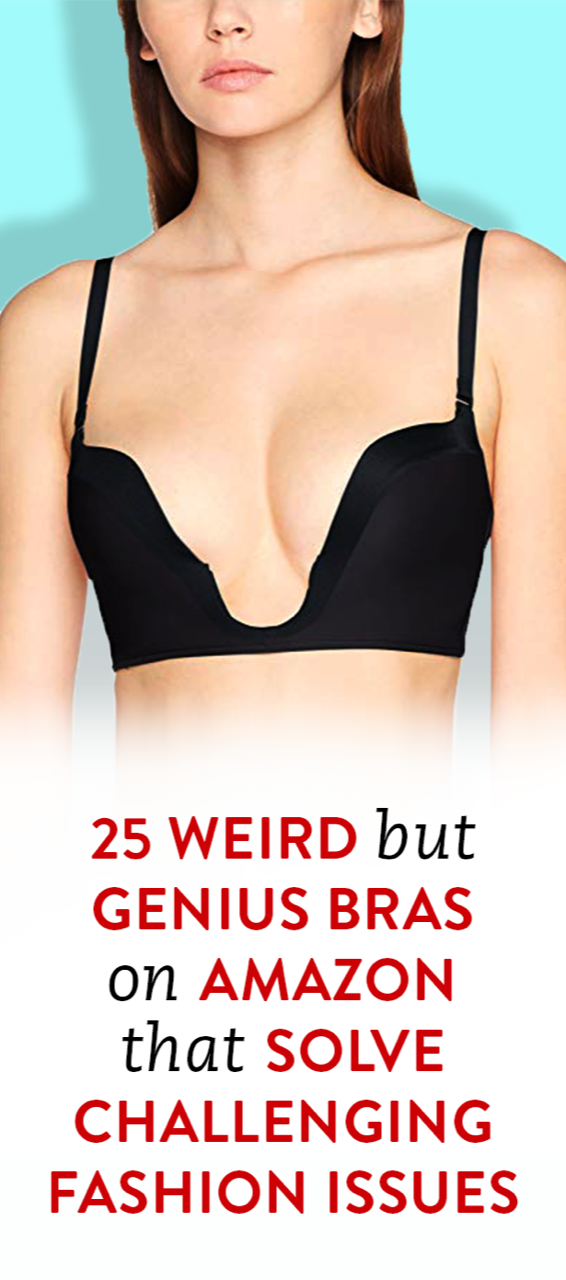 061c22b032 25 Weird But Genius Bras On Amazon That Solve Challenging Fashion Issues  Flower Dresses
