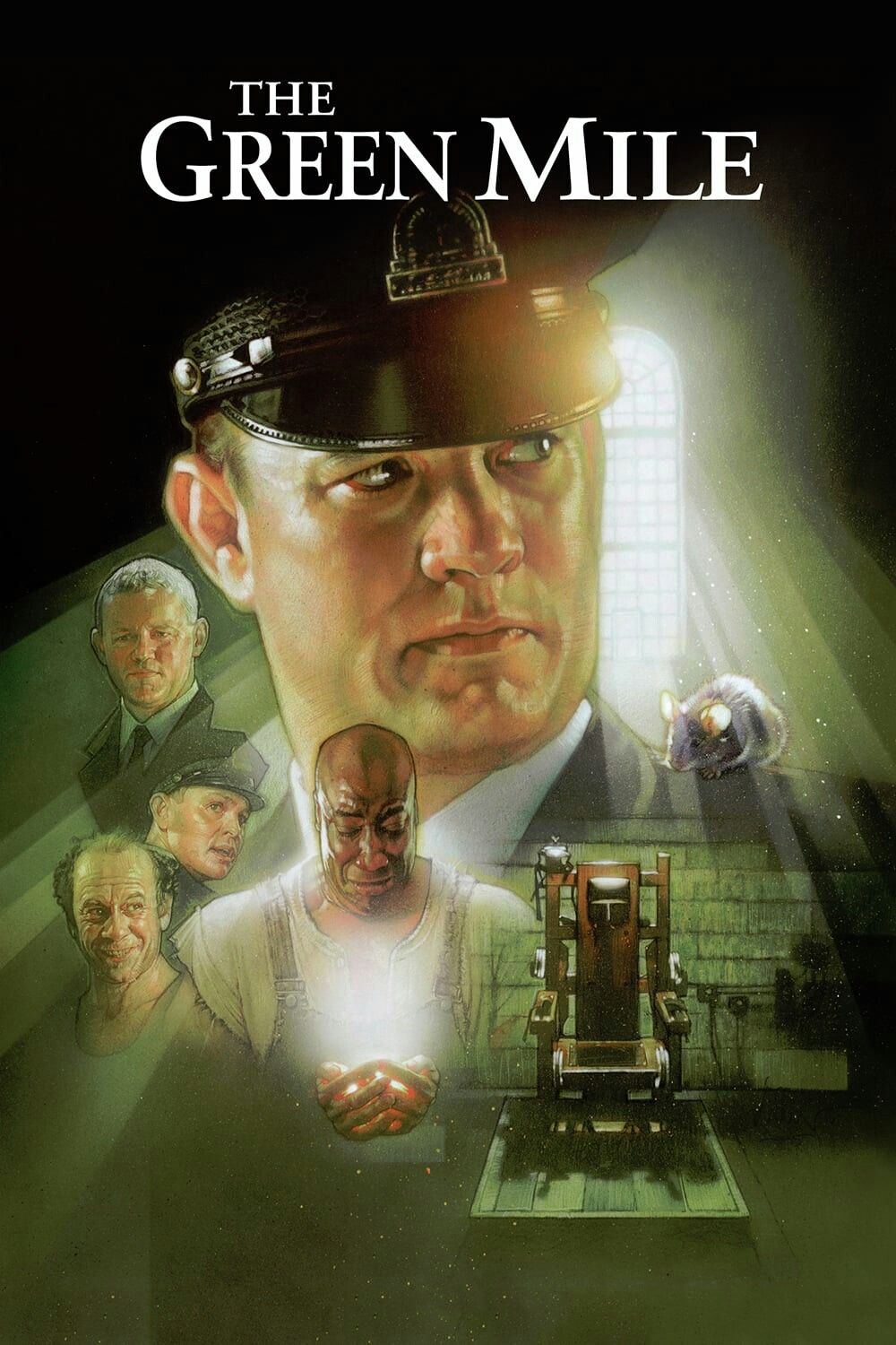 The Green Mile 1
