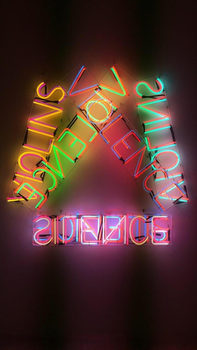 Neon online dating