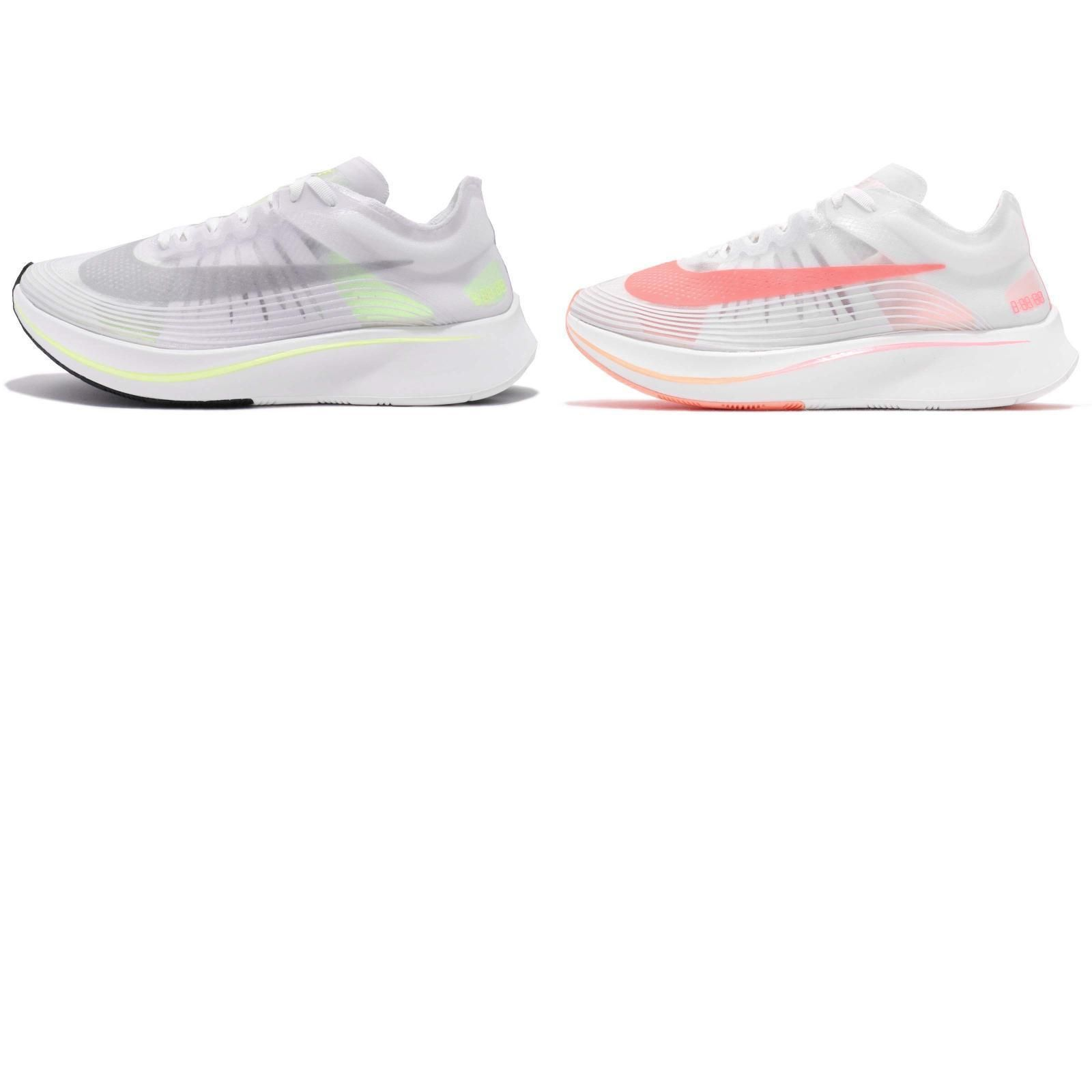 Nike Wmns Zoom Fly SP London / Boston Women Running Shoes Sneakers Pick 1