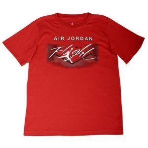 Jordan Grade Foot Locker T Kids 0 Flight At Shirt Boys' 4 School zSGqMVUp